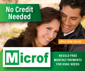 Heating and Air Financing Atlanta GA